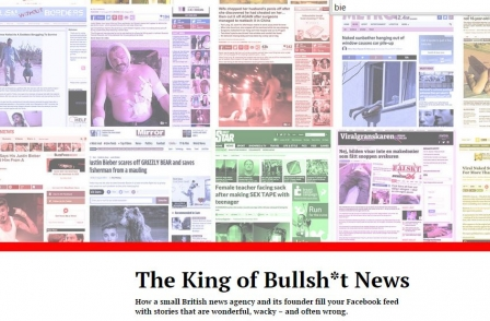 Agency condemned as 'King of Bullsh*t News' by Buzzfeed hits back with 126-page defence