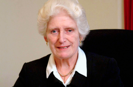 Baroness Butler-Sloss to be among Today's Christmas guest editors