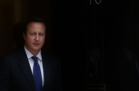 'Don't govern from the shadows': Cameron urged to scrap FoI review as Labour says it would extend act
