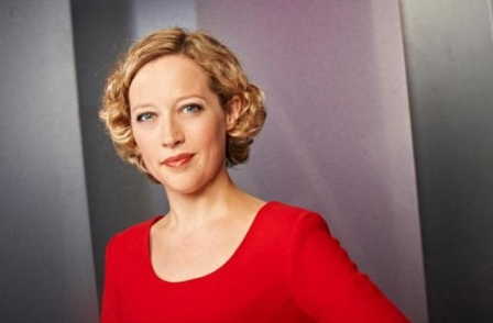 Cathy Newman recalls 'intimidating and unpleasant' propositioning by national newspaper editor