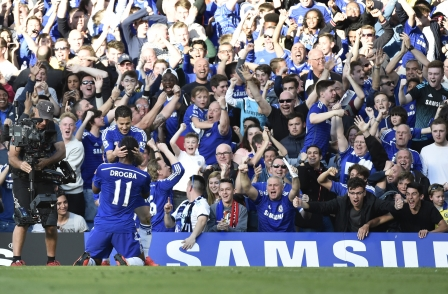 News UK teams up with Sky Sports to secure another three years of Premier League highlights