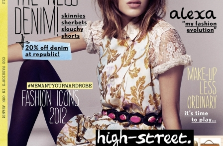 Mag ABCs: Big circulation drops for most paid-for women's lifestyle magazines