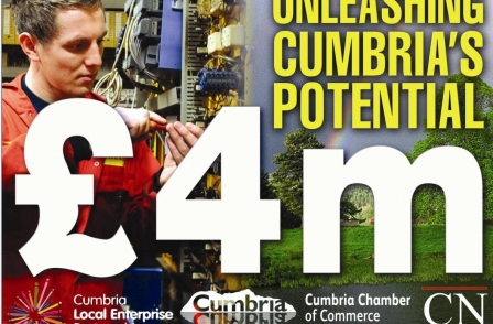 CN Group to help hand out £4m of Government cash to businesses