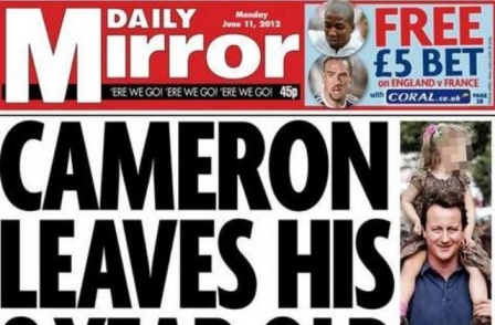 Mirror's reopened trainee scheme: It is 'a factory of talented young journalists'