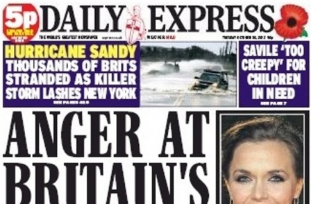 Compulsory redundancies averted at Express Newspapers