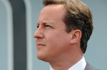 David Cameron: 'Less enlightened' government may impose statutory press regulation