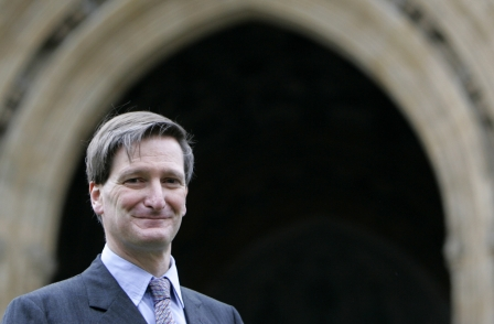 Dominic Grieve: Legislation needed to implement Leveson plans on arrest anonymity
