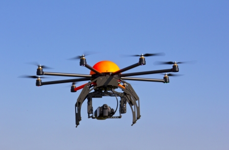 Information Commissioner urges media to be open and honest about the use of drones