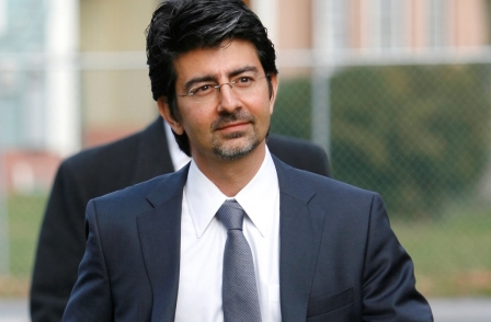 Pierre Omidyar and George Soros foundations give $500,000 to UK fact-checking organisation