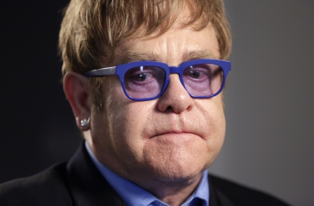 Sun on Sunday wins free speech battle to report Elton John sexual harassment claim