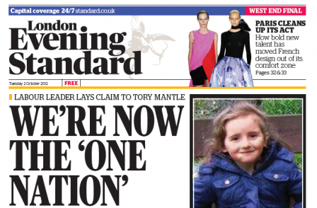 Evening Standard and Independent titles to take first NCTJ teenage apprentices
