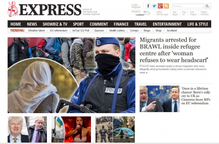 Digital investment at Express Newspapers set to see online staff grow to 100