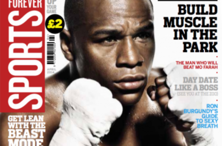 Mag ABCs 2015: Haymarket's Forever Sports leads growth in depleted men's magazine sector