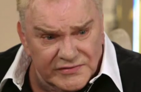 Freddie Starr loses libel damages claim against Jimmy Savile source Karin Ward