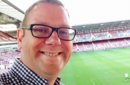 Newsquest regional editor Gary Lawrence steps down after 28 years