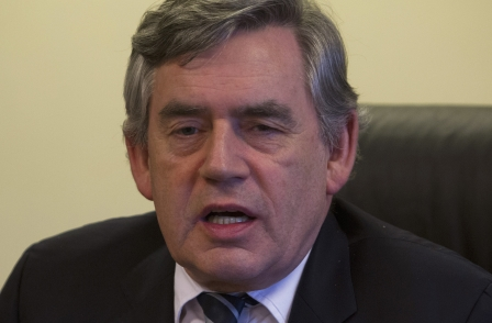 PCC rejects Gordon Brown 'deliberate slur' claim against Sunday Times