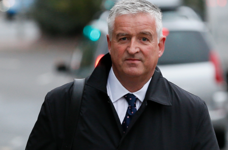 Dudman refuses to talk about alleged payments to policeman - 'code of responsibility to source is absolute'