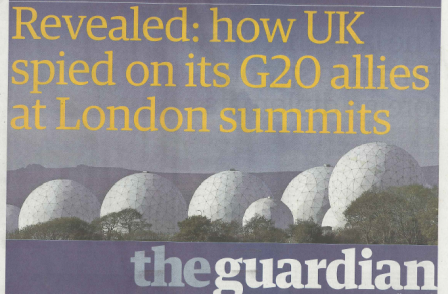 Cameron's counter-productive threats against The Guardian show apparent ignorance about the DA Notice system