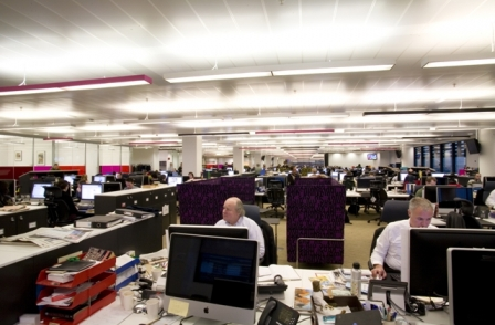 Guardian set to launch paid-for membership scheme as chief exec reveals losses are now 'sustainable'