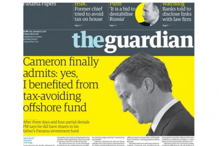 Guardian raises weekday cover price to £2 as Independent closure makes it lowest selling Fleet Street title