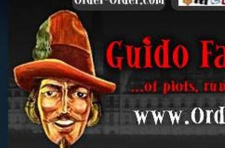 Simon Carr joins Guido Fawkes as website's first parliamentary sketch writer