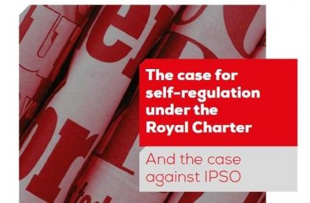Hacked Off tells local newspapers Government Royal Charter plan will save them money