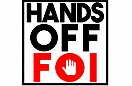 Success for Hands off FoI campaign as Government promises to leave the Act alone