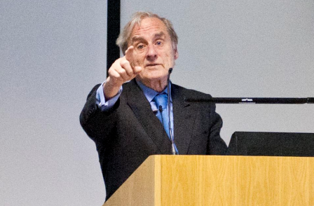 Sir Harold Evans' 2013 Hugh Cudlipp lecture - full written version
