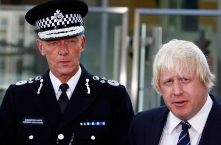 Met Police watchdog Boris quizzed over use of RIPA to grab journalists' phone records...'I'm supportive'