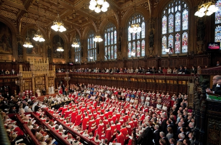 Lords threaten 'ping-pong' on press regulation after Government vow to overturn peers' votes