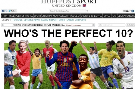 Huffington Post to launch new edition for Tunisia, Morocco and Algeria