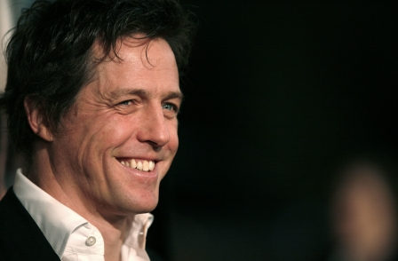 Hugh Grant to star in new Guardian and Observer ad campaign