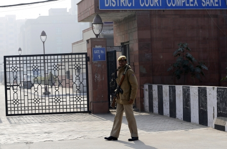 Journalists excluded from Indian gang-rape trial