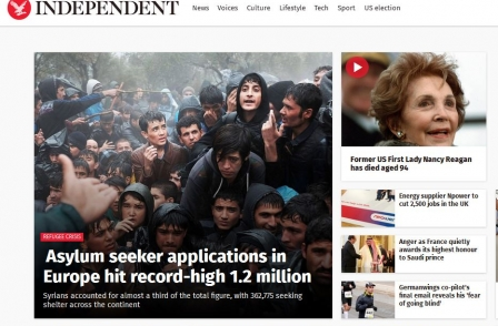 Independent launches six-figure marketing push for Daily Edition subscription app ahead of print closure