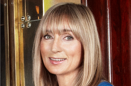 Former Femail editor Jackie Annesley made editor of Sunday Times Style magazine