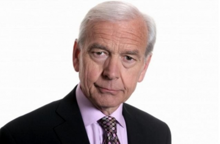 John Humphrys: Listeners have a right to know what I think of the BBC