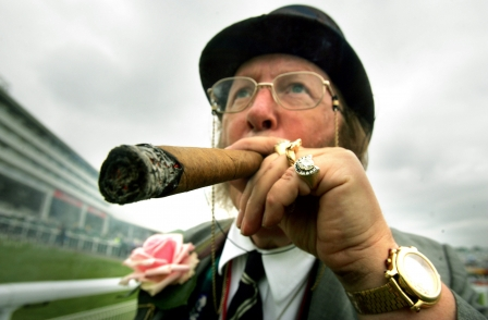 Channel 4 correct in sacking 'bigoted and chauvinist' John McCririck, tribunal rules