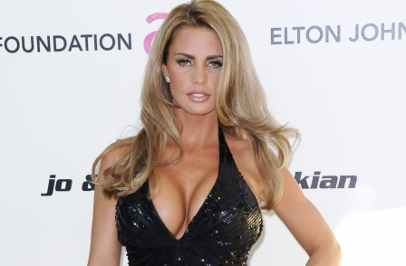 Northern and Shell in 'amicable settlement' with Katie Price over claim for breach of 'goodwill' agreement
