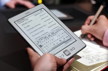 Digital democracy: How to hack it as an e-book writer