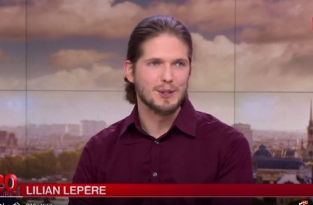 Man sues French media over claim broadcasts put his life in danger during terrorist attack