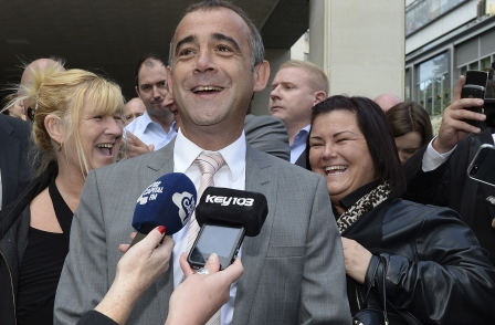 Michael Le Vell rape acquittal coverage: The good, the bad and the ugly