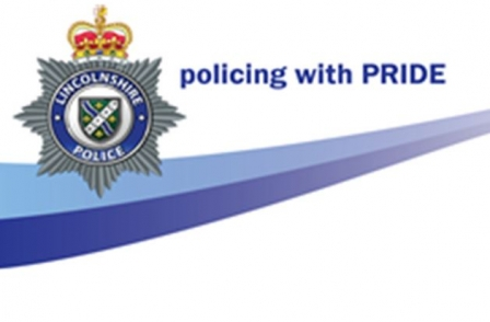 Communications officer, Lincolnshire Police