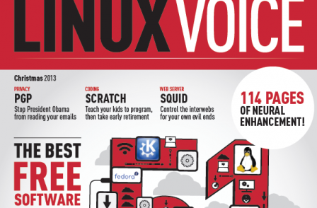 Linux Voice secures £90,000 crowdfunded launch target