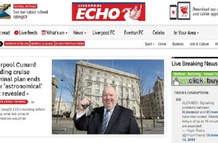 Seven jobs at risk as Merseyside becomes latest area to take up Trinity Mirror's digital-first model