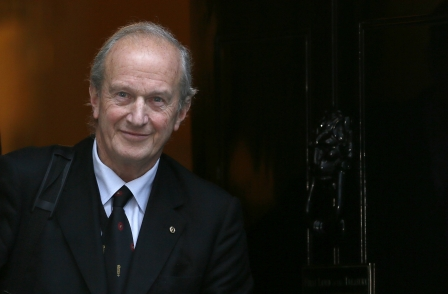Lord Hunt rules himself out of the running to head new press regulator IPSO