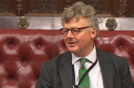 Lords call for Parliamentary debate on press regulation