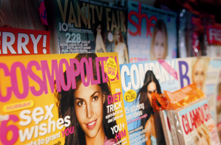 Mag ABCs: Full circulation round-up for the first half of 2013