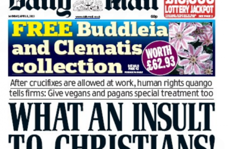 Daily Mail sued for libel over Kelvin MacKenzie's foreign doctor claims