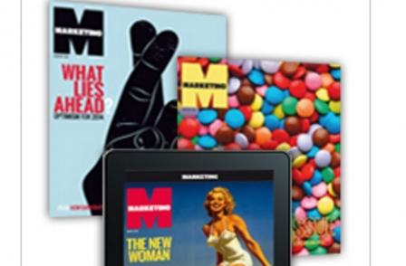 Marketing Magazine closes and folds content into Campaign because 'silos are untenable'