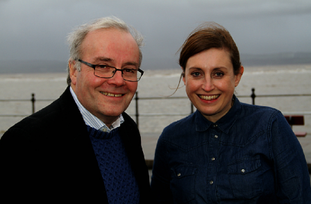 Former Daily Post editor launches hyperlocal website in 'news gap' of West Kirby